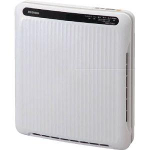 送料無料!!【アイリスオーヤマ IRIS】空気清浄機 ホコリセンサー付 PMAC-100-S【smtb-u】