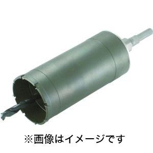 【ユニカ UNIKA】ESコアドリル 複合材用 160mm ストレートシャンク ES-F160ST