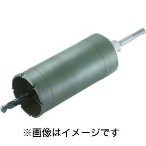 【ユニカ UNIKA】ESコアドリル 複合材用 110mm SDSシャンク ES-F110SDS