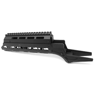 【LayLax ライラクス】次世代AK102キーモッドレイルハンドガード
