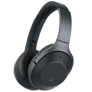 【ソニー(SONY)】ワイヤレスステレオヘッドセット WH-1000XM2-B(ブラック)