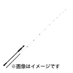 【アブガルシア Abu Garcia】ソルティステージPRM スキッドシャフト SPSC-79ML/120