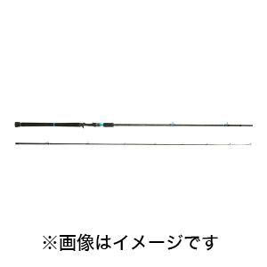 【アブガルシア Abu Garcia】ソルティースタイル ショアジギング STJC-1002MH-KR Salty Style Shore Jigging