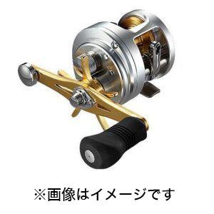 【シマノ SHIMANO】12 カルカッタ 301F 左ハンドル