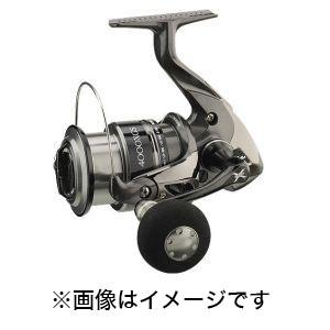 【シマノ SHIMANO】12 エクスセンスCI4+ 4000S