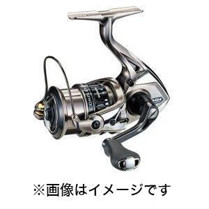 【シマノ SHIMANO】シマノ SHIMANO 13 コンプレックスCI4+ 2500S F4