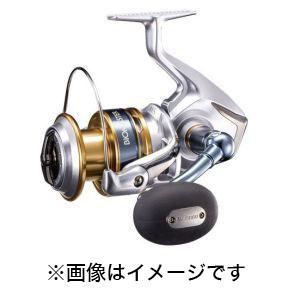 【シマノ SHIMANO】13 バイオマスターSW 4000HG