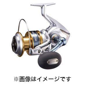 【シマノ SHIMANO】シマノ SHIMANO 13 バイオマスターSW 8000HG