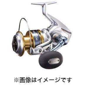 【シマノ SHIMANO】13 バイオマスターSW 10000HG