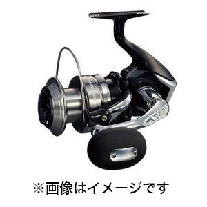 【シマノ SHIMANO】14 スフェロス SW8000HG