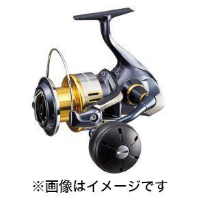 【シマノ SHIMANO】15 ツインパワーSW 5000XG