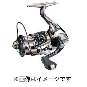 【シマノ SHIMANO】17 コンプレックスCI4+ C2500SF4HG