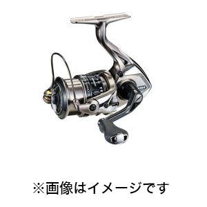 【シマノ SHIMANO】17 コンプレックスCI4+ 2500S F6
