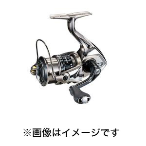 【シマノ SHIMANO】シマノ SHIMANO 17 コンプレックスCI4+ 2500SF6HG