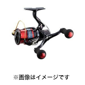 【シマノ SHIMANO】シマノ SHIMANO 17 セフィアCI4+ C3000SDHHG