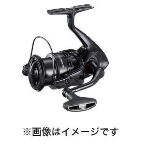 【シマノ SHIMANO】シマノ SHIMANO 17 NEWエクスセンス C3000MHG