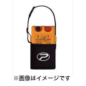 【プロックス PROX】プロックス PROX リチウムイオンバッテリー 6600mA
