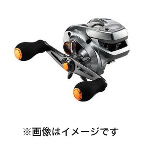 【シマノ SHIMANO】17 バルケッタ 200HG 右ハンドル