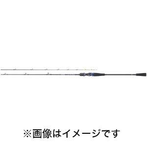 【ダイワ DAIWA】鏡牙(キョウガ) AIR 63B-2MT