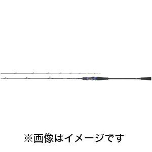 【ダイワ DAIWA】鏡牙(キョウガ) AIR 63B-3S