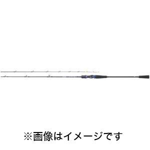 【ダイワ DAIWA】鏡牙(キョウガ) AIR 63B-2TG