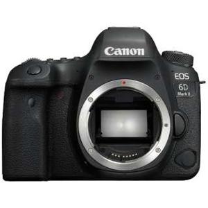 送料無料!!【キヤノン Canon】EOS 6D Mark II ボディ【smtb-u】