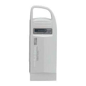 【ヤマハ YAMAHA】リチウムイオンSバッテリー 4.0Ah X54-02 ホワイト 90793-25110