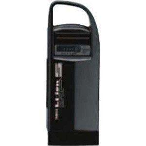 【ヤマハ YAMAHA】リチウムSバッテリー 4.0Ah X54-22 ブラック 90793-25111
