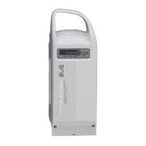 【ヤマハ YAMAHA】リチウムMバッテリー 6.0Ah X56-02 ホワイト 90793-25113
