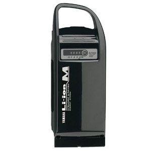 【ヤマハ YAMAHA】リチウムMバッテリー 6.0Ah X56-22 ブラック 90793-25114