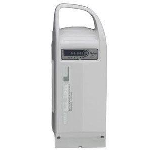 【ヤマハ YAMAHA】リチウムLバッテリー 8.1Ah X60-02 ホワイト 90793-25115
