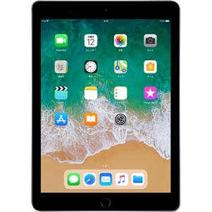 送料無料!!【Apple】iPad 9.7インチ Wi-Fiモデル 32GB MR7F2J/A スペースグレイ【smtb-u】