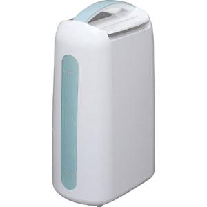 【アイリスオーヤマ IRIS】衣類乾燥除湿機 コンプレッサー式 IJC-H65 ブルー