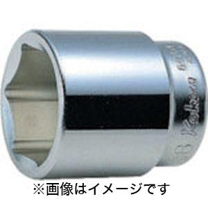 【コーケン Ko‐ken】6角ソケット 6400M-80