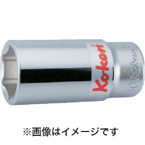 【コーケン Ko-ken】6角ディープソケット 6300M-63