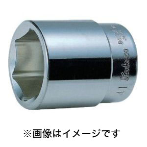 【コーケン Ko-ken】6角ソケット 8400M-60