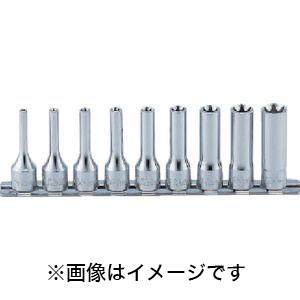 【コーケン Ko-ken】トルクスディープソケットセット RS3325/9