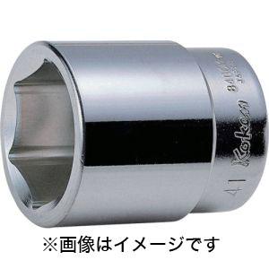 【コーケン Ko-ken】6角ソケット 8400M-62