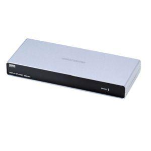 【サンワサプライ】高性能ディスプレイ分配器(4分配) VGA-SP4
