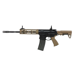 【G&G】電動ガン デザートサンドモデル CM16 Raider L 2.0E Desert Tan EGC-16P-R2E-DNB-NCS 18歳以上