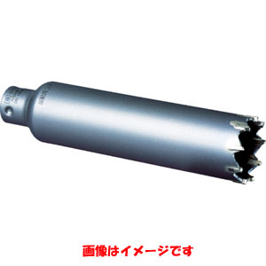 【ミヤナガ MIYANAGA】ミヤナガ MIYANAGA 振動用コアドリル Sコア/ポリクリック カッター 200×130 PCSW200C