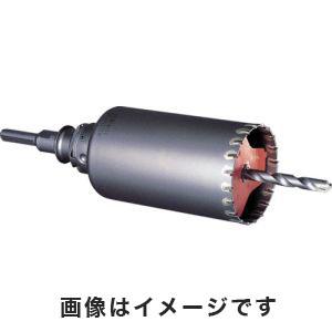 【ミヤナガ MIYANAGA】ミヤナガ MIYANAGA ALCコアドリル/ポリクリック セット SDSプラスシャンク 55 PCALC55R