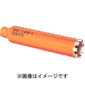 【ミヤナガ MIYANAGA】ミヤナガ MIYANAGA 乾式ドライモンドコアドリル/ポリクリック カッター 115 PCD115C