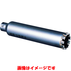 【ミヤナガ MIYANAGA】ウェットモンドコアドリルロングタイプ カッター 50×220 PCWD5022C