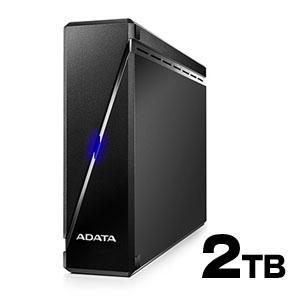 送料無料!!【エイデータ ADATA】外付けハードドライブ 2TB ブラック AHM900-2TU3-CUSBK【smtb-u】