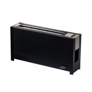 【リッター】トースター ヴォルケーノ5 ブラック