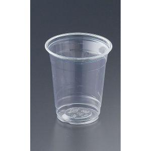 【水野産業 MIZUNO SANGYO】PETカップ (1000入 ) 12オンス 187873