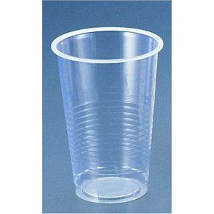 【日本デキシー Dixie】プラスチックカップ (透明 ) 18オンス (500個入 )
