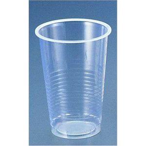【日本デキシー Dixie】プラスチックカップ (透明 ) 9オンス (2500個入 )