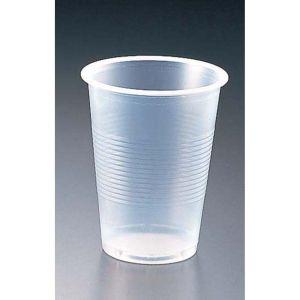 【日本デキシー Dixie】プラスチックカップ (半透明 ) 6オンス (3000個入 )